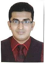 Karlstan Fernandes