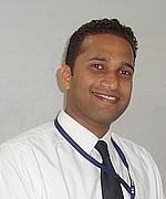 Royston D'Souza